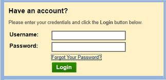 How to Log In to The Blackboard Student Portal