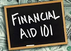 Financial Aid 101 - Basic guide to community college financial aid